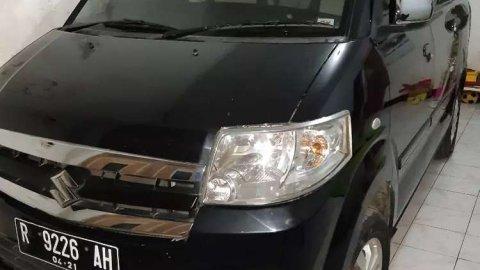 Dijual mobil bekas Suzuki APV GX Arena 2011, Jawa Tengah
