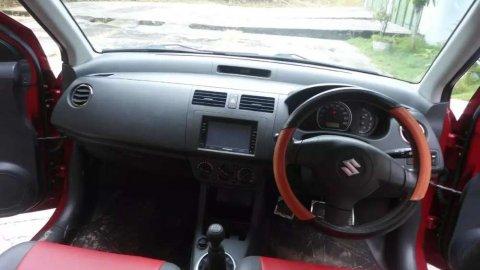 Suzuki Swift GT2 2011