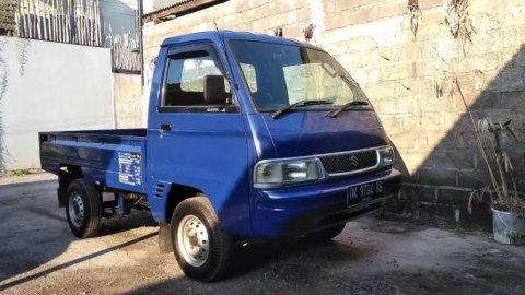 Suzuki Carry Pick Up Futura 1.5 2010