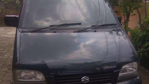 Suzuki Every 2004