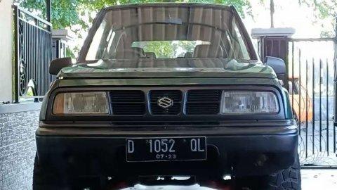 Suzuki Grand Vitara 1993