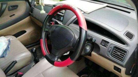 Suzuki Aerio 2002