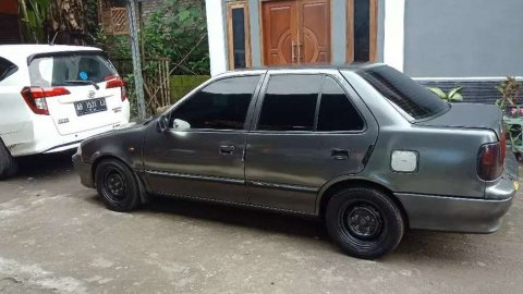 Jual Mobil Suzuki Esteem 1.3 Sedan 4dr NA 19922