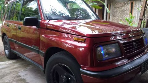 Suzuki Escudo JLX 1994