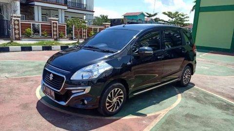 Suzuki Ertiga Dreza 2017