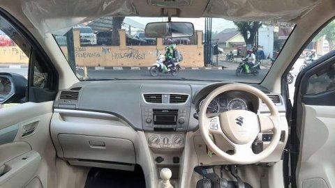 Suzuki Ertiga Diesel Hybrid 2017