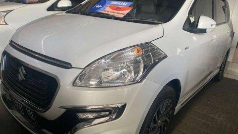 Jual Mobil Suzuki Ertiga Dreza 2017