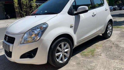 Jual Mobil Suzuki Splash 2014