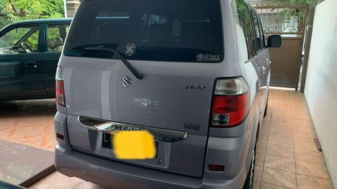 Jual Mobil Suzuki APV L 2009