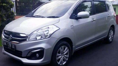 Suzuki Ertiga GL 2017