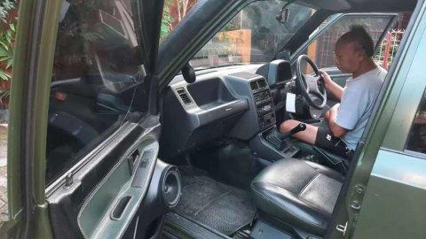 Suzuki Escudo 4x4 1992