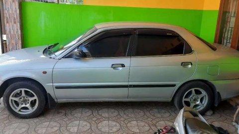 Jual Mobil Suzuki Baleno 1.6 2000