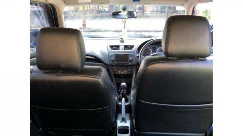 Jual Mobil Suzuki Swift GX 2013