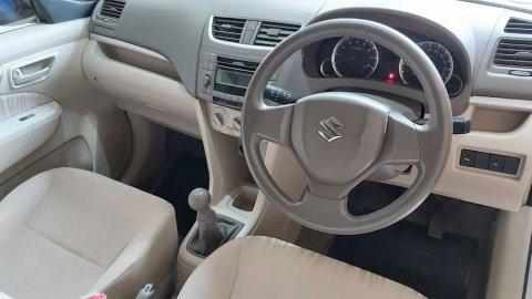 Dijual Mobil Suzuki Ertiga GL 2018