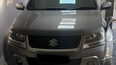 Jual Mobil Suzuki Grand Vitara JLX 2009