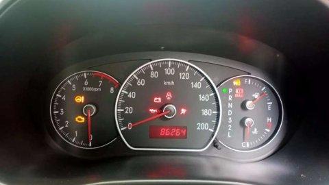 Jual Mobil Suzuki SX4 2009