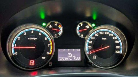 Jual Mobil Suzuki SX4 RC1 2012