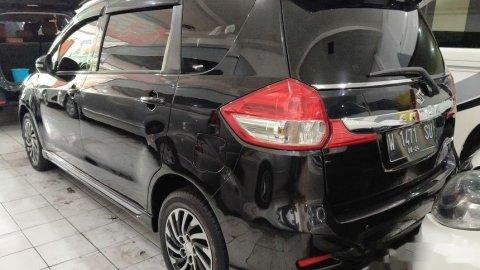 2016 Suzuki Ertiga Dreza MPV
