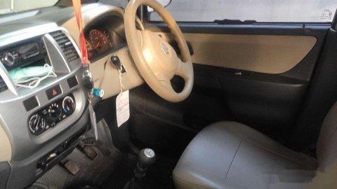 2008 Suzuki Karimun Estilo Hatchback