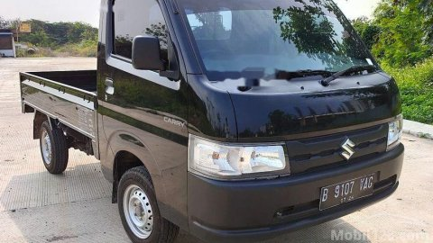 2019 Suzuki Carry FD Pick-up