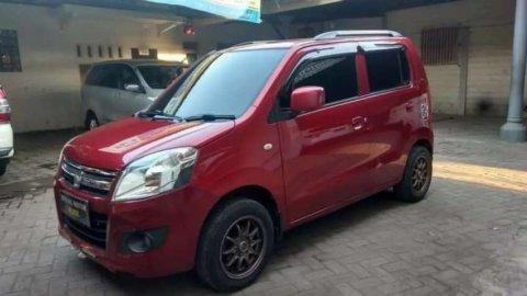 Karimun Wagon R GX Manual 2014 TT Agya Ayla Brio di Bintang Motor