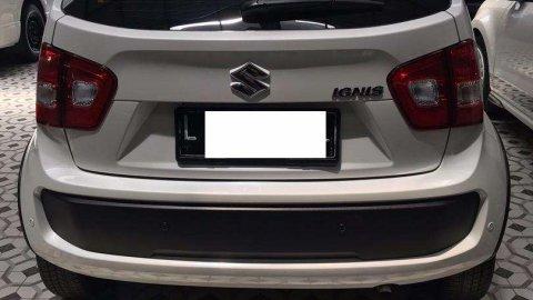 Suzuki Ignis GX Matic 2018 Barang Mulus spt Baru Harga 134jt Nego!!
