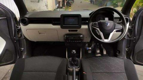 Suzuki ignis GX 1.2 manual 2018 pajak panjang