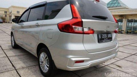 2020 Suzuki Ertiga GX MPV