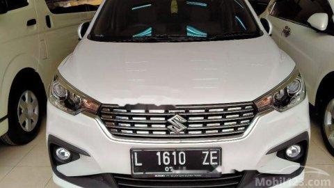 2020 Suzuki Ertiga GL MPV
