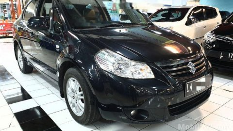 2008 Suzuki Neo Baleno 1.5 Sedan