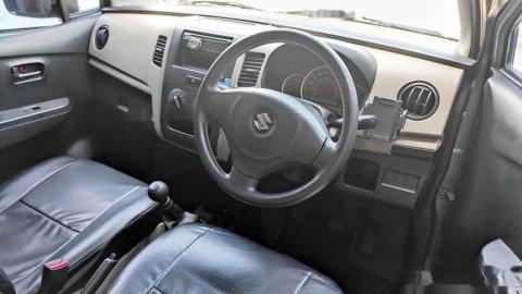 2016 Suzuki Karimun Wagon R GL Wagon R Hatchback