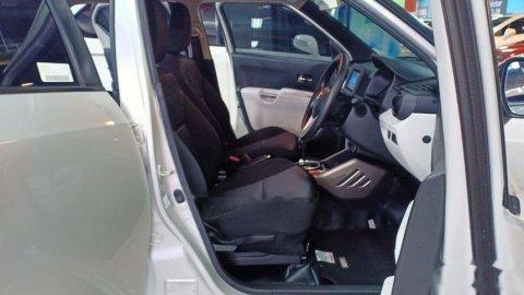 2018 Suzuki Ignis GX Hatchback