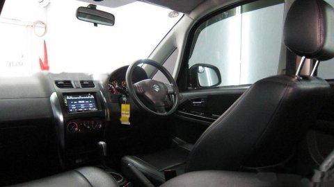2013 Suzuki SX4 RC1 Hatchback