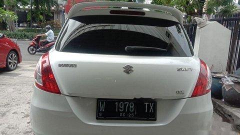 2014 Suzuki Swift GX Hatchback