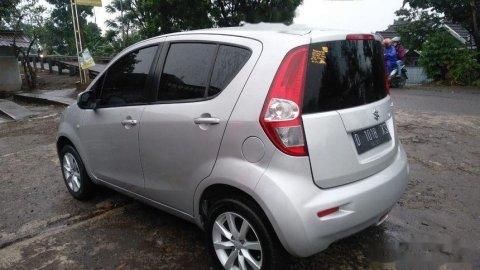 2011 Suzuki Splash GL Hatchback