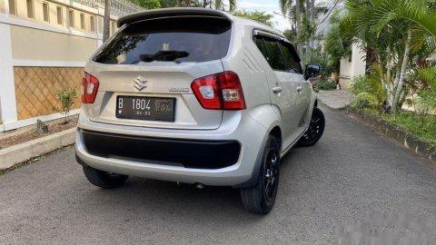 2018 Suzuki Ignis GL Luxury Hatchback
