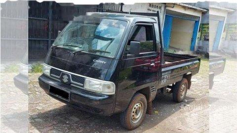2018 Suzuki Carry FD Pick-up