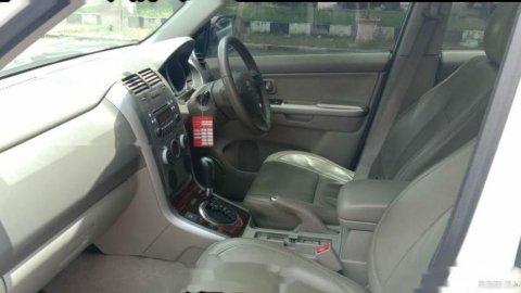 2011 Suzuki Grand Vitara 2.4 SUV