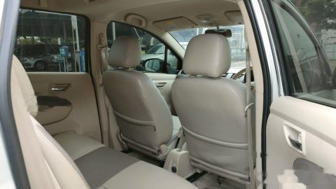2017 Suzuki Ertiga Hybrid ZDi MPV