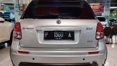 2011 Suzuki SX4 RC1 Hatchback