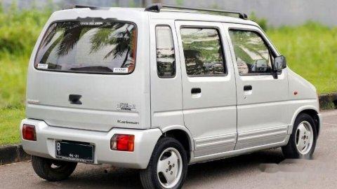 2001 Suzuki Karimun GX Hatchback