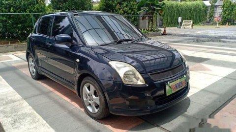 2009 Suzuki Swift ST Hatchback
