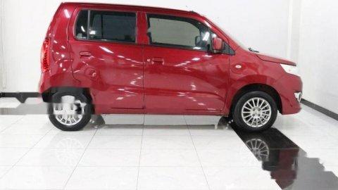2018 Suzuki Karimun Wagon R Wagon R GS Hatchback