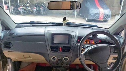 Aerio 2002 DX Manual Pajak Panjang Plat Panjang Mobil Sehat