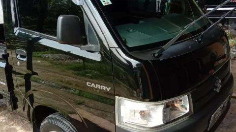 Dijuak Suzuki new carry pickup 2019/2020