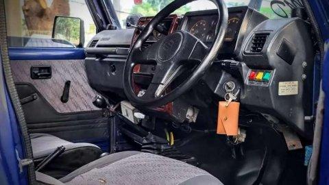 Suzuki katana GX trepes 4x4