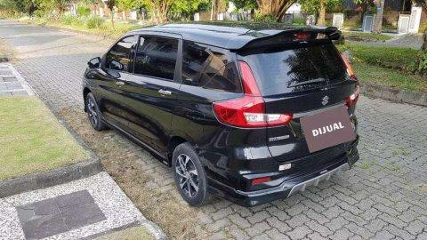 Suzuki Allnew Ertiga Sport 2019 Manual
