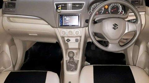Suzuki Ertiga GL 1.4 manual th 2017