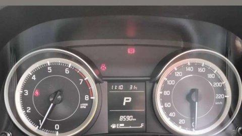 Suzuki ertiga gx at th 2020 tgn 1 km 8rb