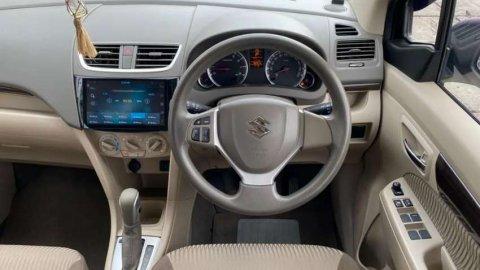 Suzuki Ertiga Dreza automatic 2017
